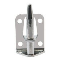 8mm ST/ST Transom Gudgeon