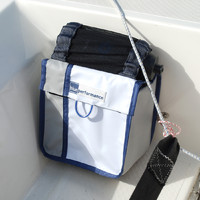 Dinghy cockpitbag Small