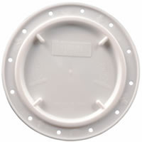 159mm Hatch Cover - Non O Ring