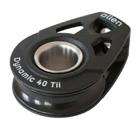40mm Single Dynamic Bearing Tie On Block - Tii