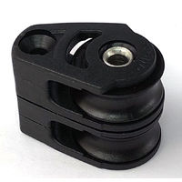 20mm Double Composite Cheek Block