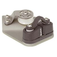 30mm traveller cleat plate assembly (pr)