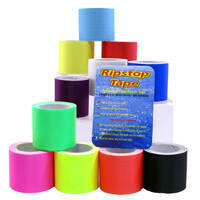 Ripstop Spinnaker sail repair Tape 4.5m x 50mm