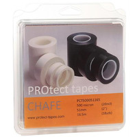 Chafe 76 micron Black/A 51mm x 16.5m