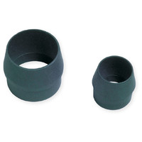 Pole end adaptor collar 3 inch to 4 inch