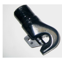"EF-1 1"" Spinnaker Pole End"