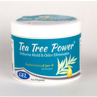 Tea Tree Power 4oz GEL