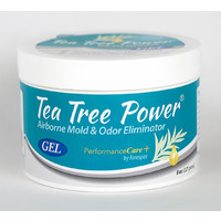 Tea Tree Power 8oz GEL