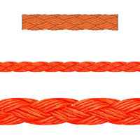 LIROS All-Purpose 6mm Orange