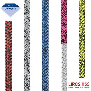 LIROS Magic Edge 4mm