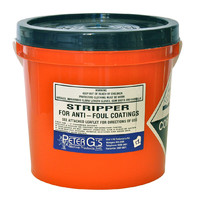 Stripper for Anti-fouling 5kg