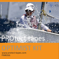 Optimist Kit by PROtect Tapes