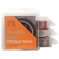 Mask rigging tape 250 micron PTFE Light Grey/S 51mm x 33m