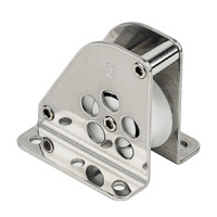 Over-The-Top Block, Single, Ball Bearing Series 3
