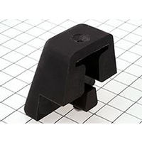 "End Stop, 1 1/2""(38mm) Bridge Traveller Track"